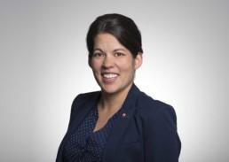 Dr. Nina Löchte, Leitung der Digitalagentur Niedersachsen