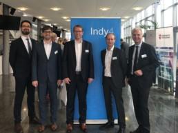 Indy4-Forum 2019