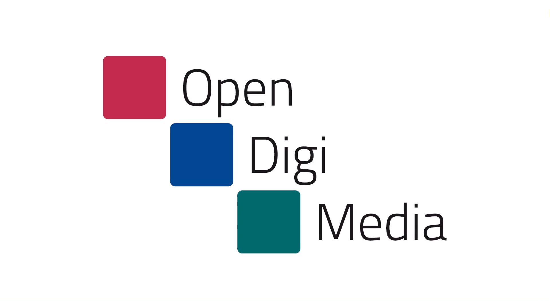 OpenDigiMedia