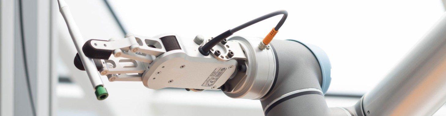 Produktion, KI, Roboter, Künstliche Intelligenz