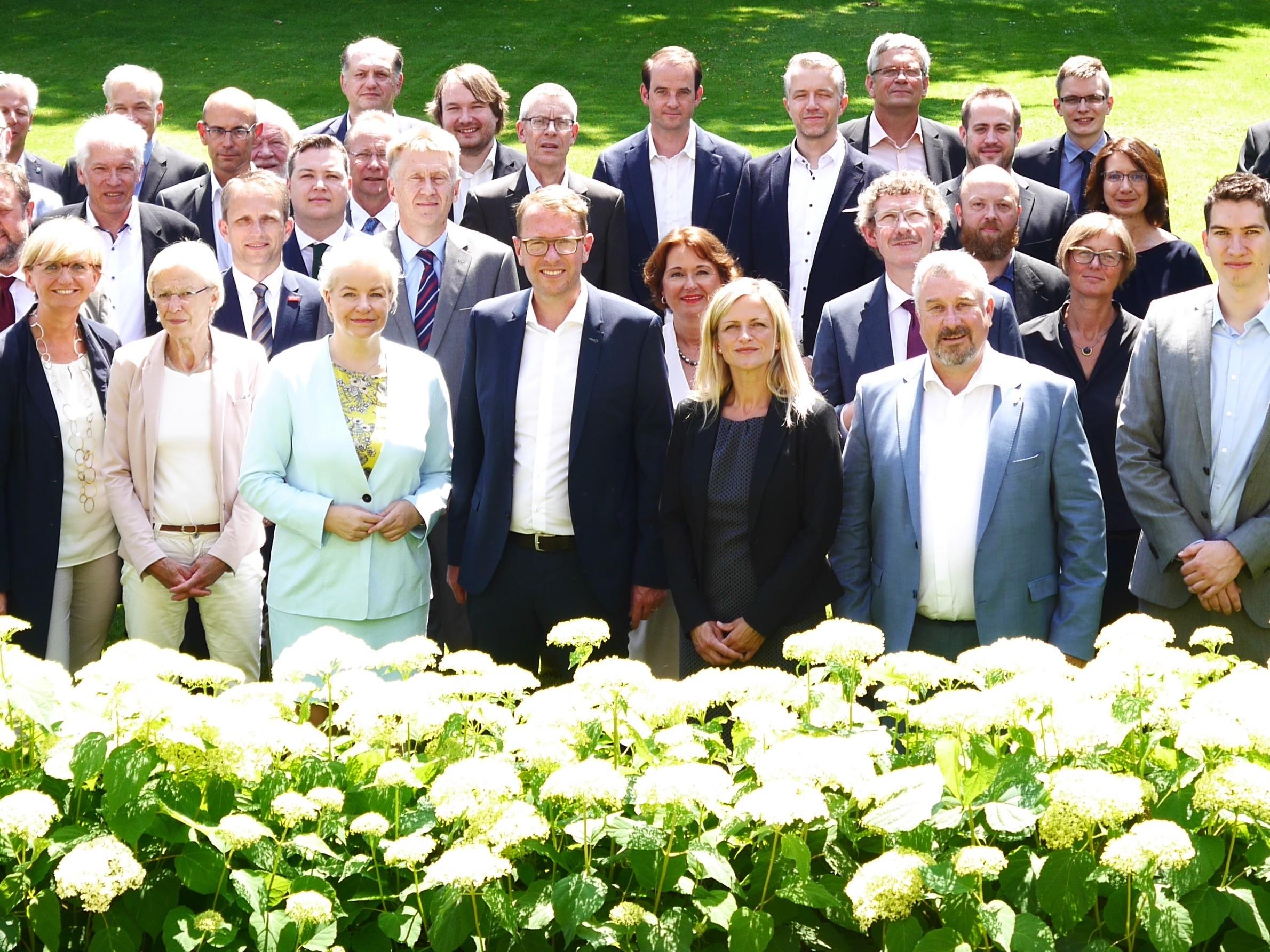 BIM-Cluster Niedersachsen