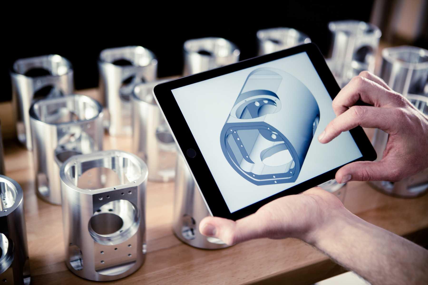 Vision Lasertechnik GmbH