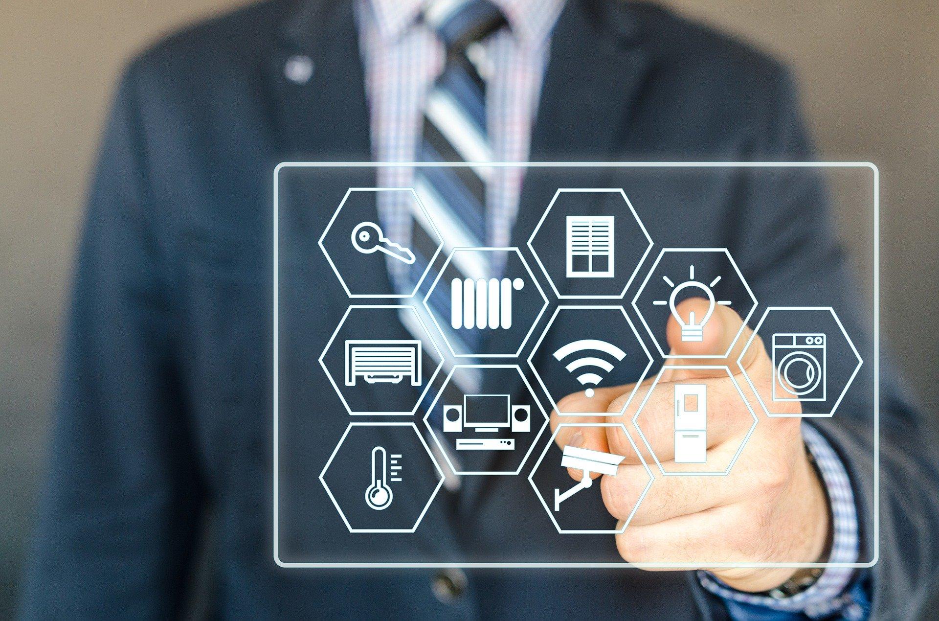 Bundeswirtschaftsministerium fördert innovative Ideen wie Apps und Ähnliches
