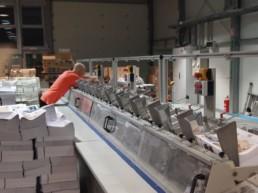 Foto einer Druckerei zum Thema Kompetenzentwicklung in der Druck- & Medien-Branche