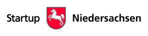Logo Starup Niedersachsen