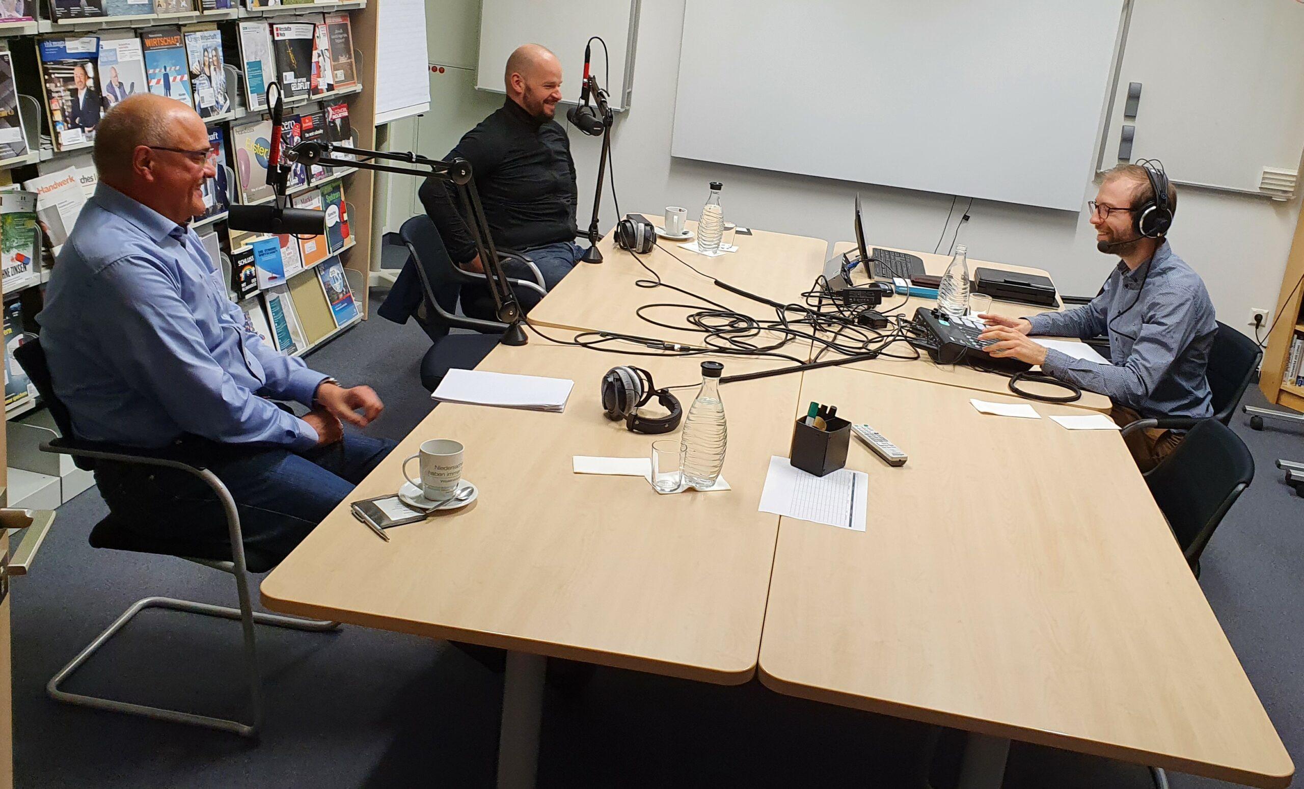 Podcast ECSM Spezial