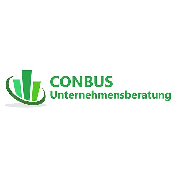 Logo Conbus Unternehmensberatung