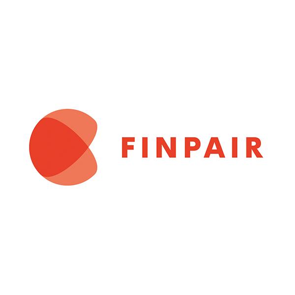Logo Finpair