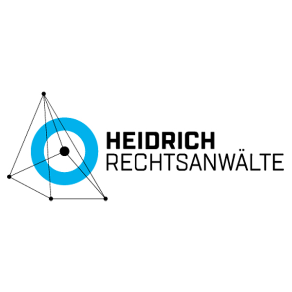 Logo Heidrich Rechtsanwälte