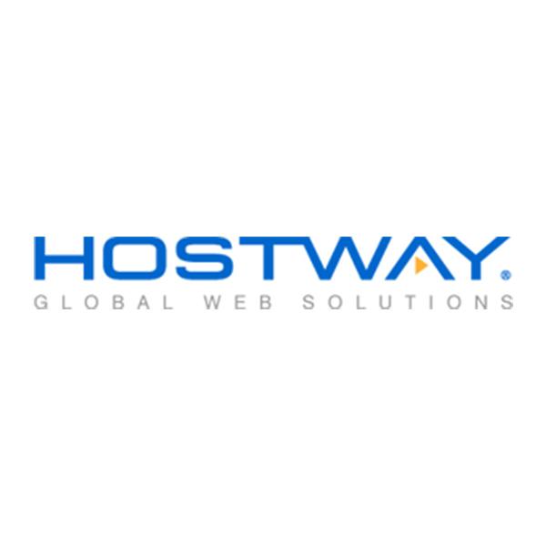 Logo Hostway