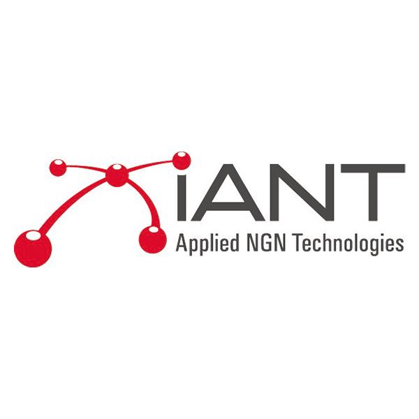 Logo IANT