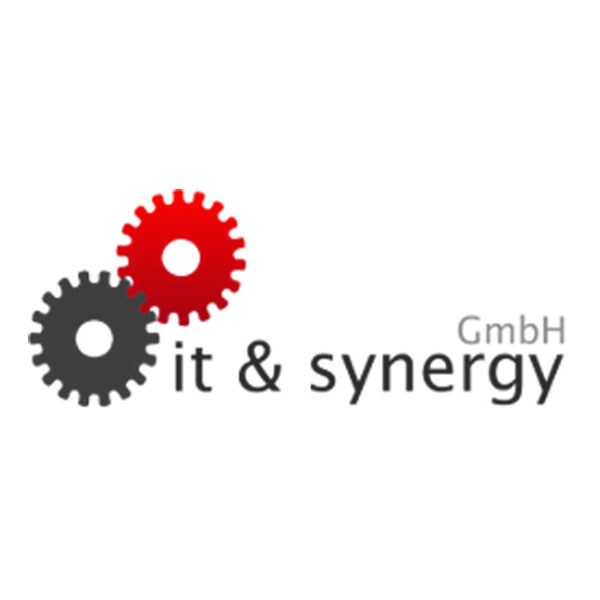 Logo IT synergy GmbH