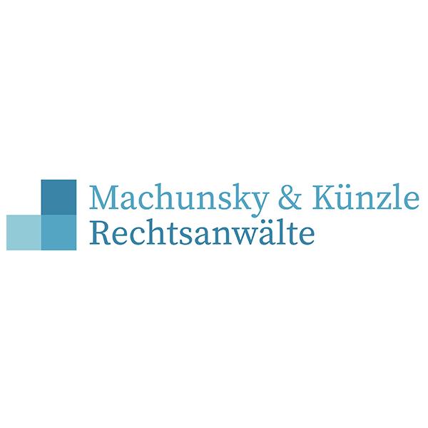 Logo Machunsky & Künzle Rechtsanwälte