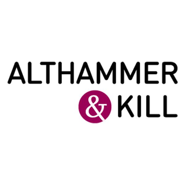 Logo Althammer & Kill