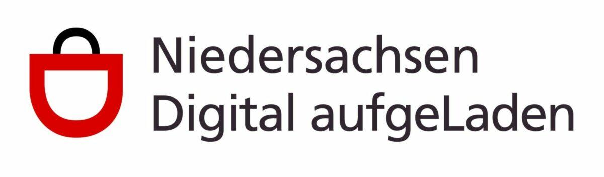 Logo Digital aufgeLaden