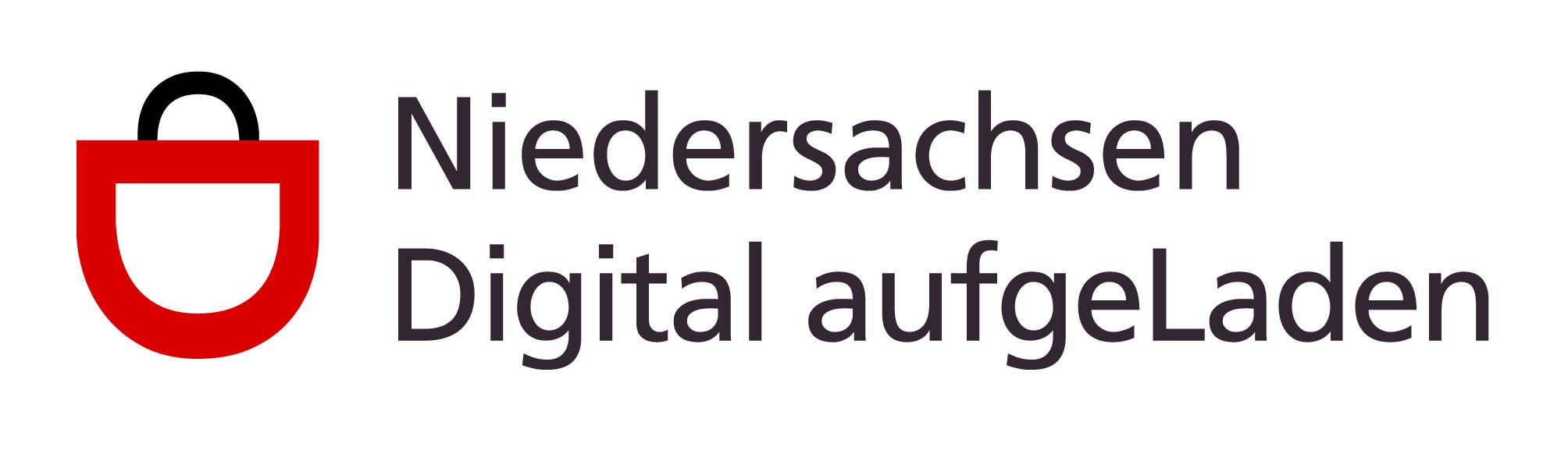 Niedersachsen Digital aufgeLaden – Digitalagentur Niedersachsen