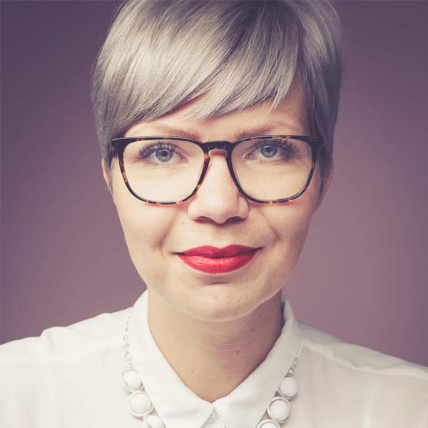 Daniela Stranghöner, Themenmanagerin Digitalisierung des Einzelhandels