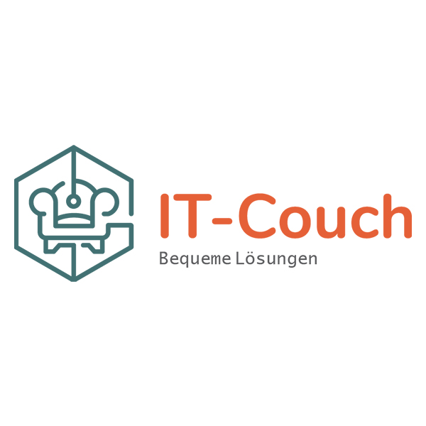 Logo IT-Couch