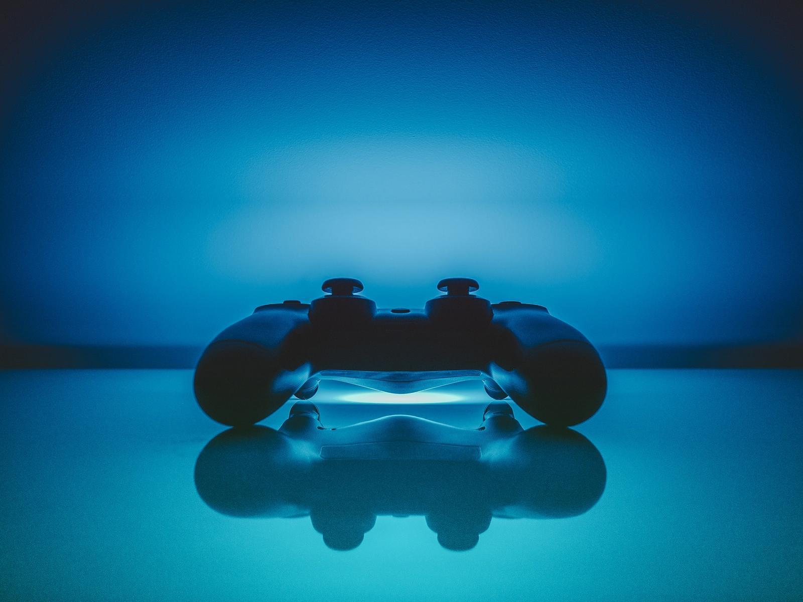 Gaming, Controller, ESport