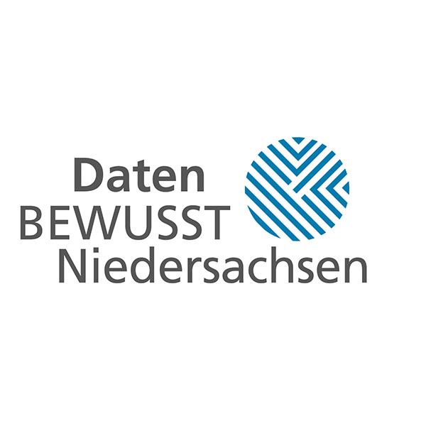 Logo Label DatenBEWUSST