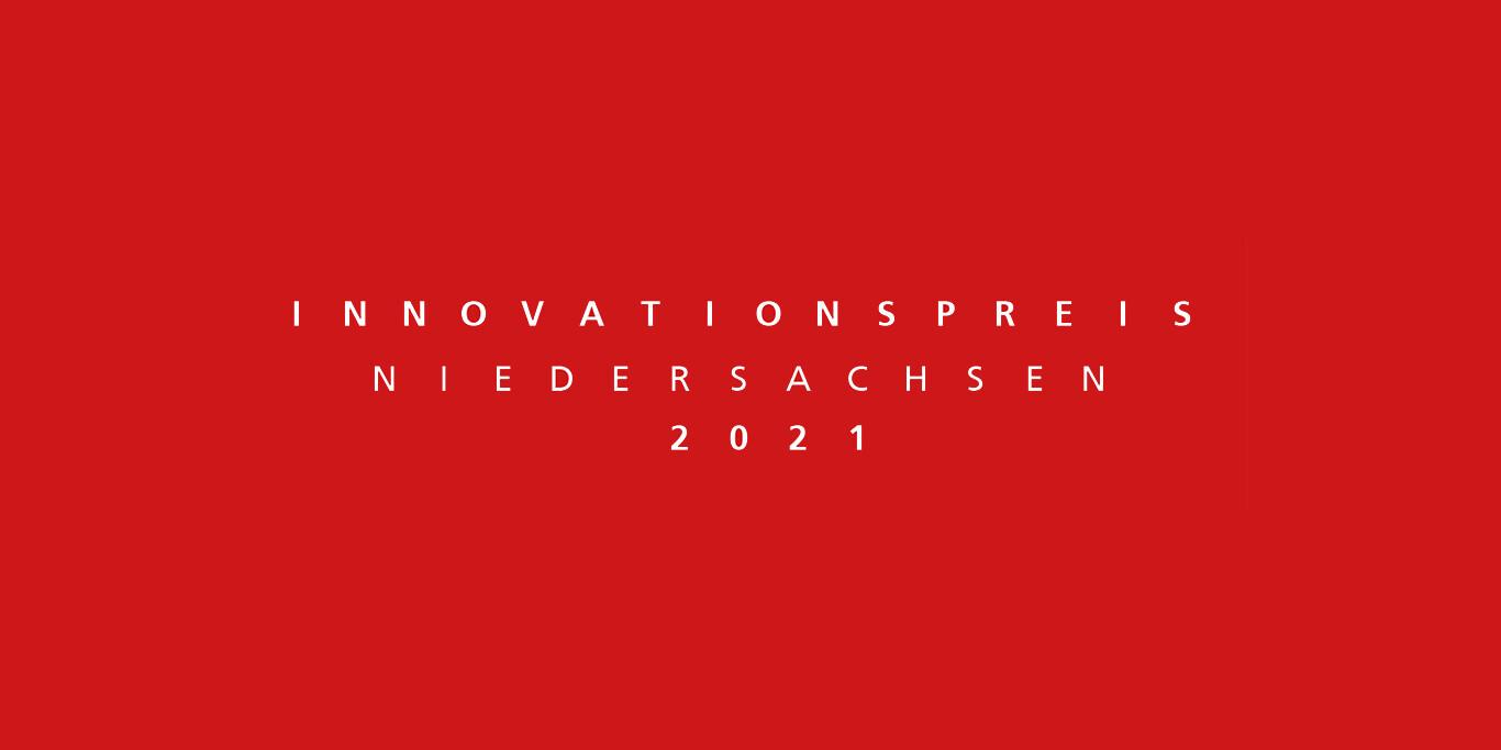 Header Innovationspreis Niedersachsen 2021