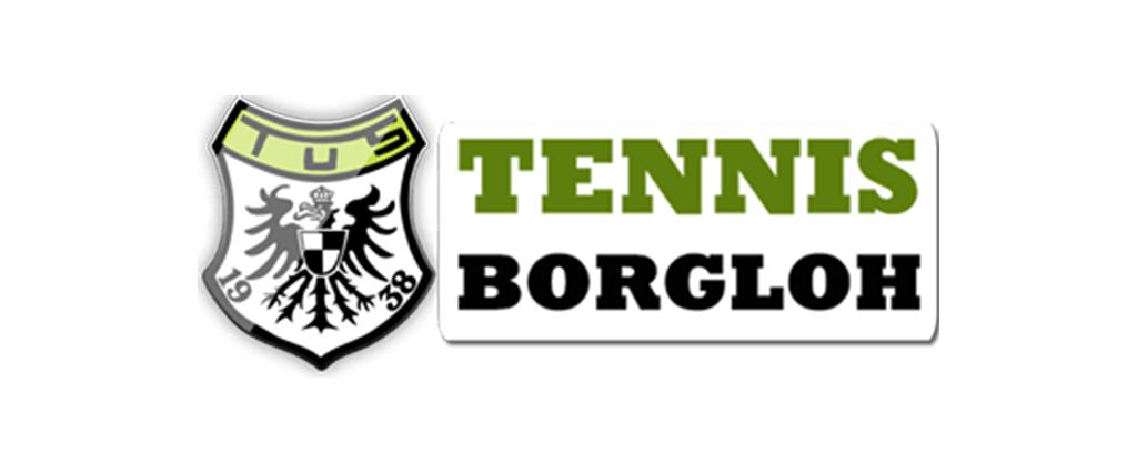 Logo vom Tennisverein Borgloh