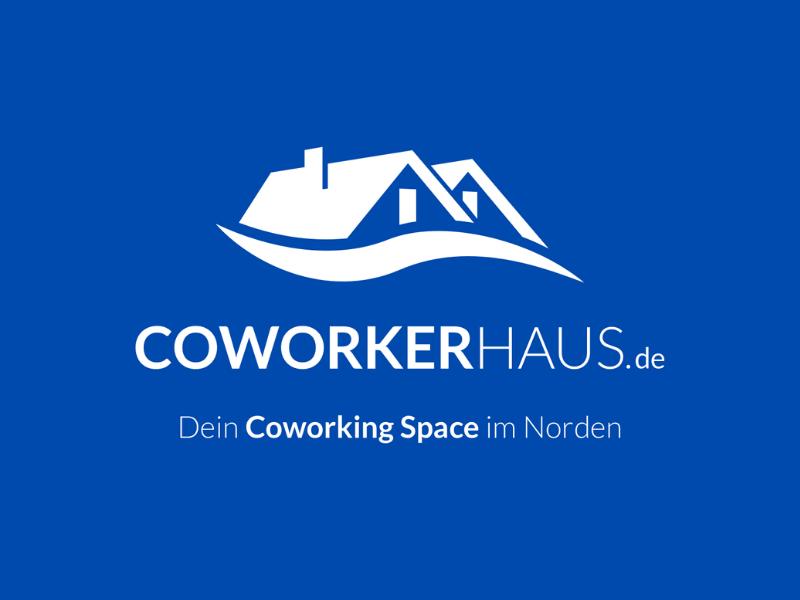 Logo Coworkerhaus