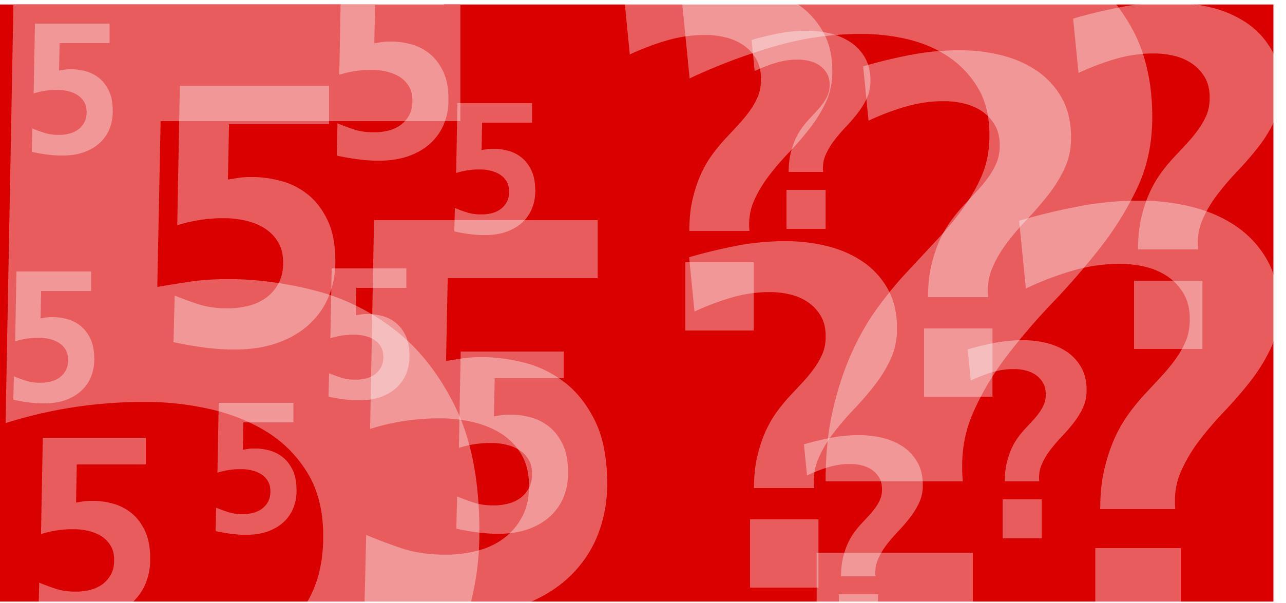 Header 5 Fragen an...