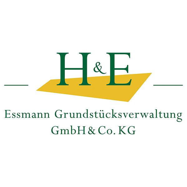 Logo H&E Essmann Grundstuecksverwaltung GmbH & Co. KG