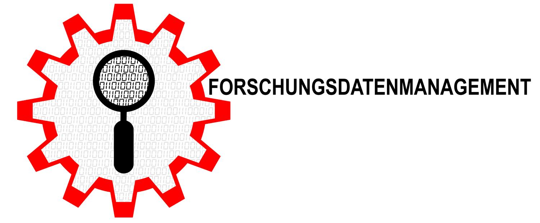 Logo des Forschungsdatenmanagement