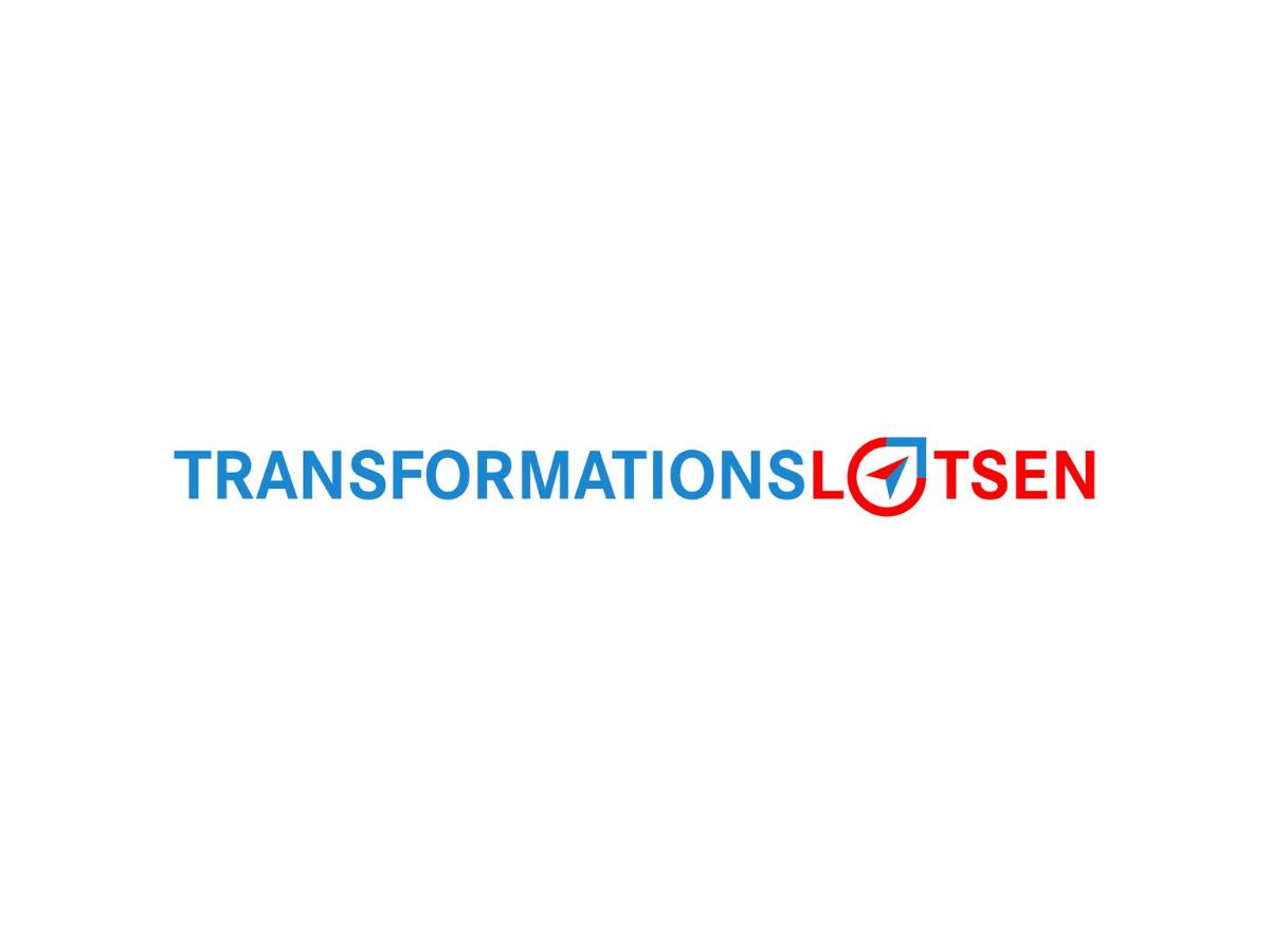 Logo der Transformationslotsen