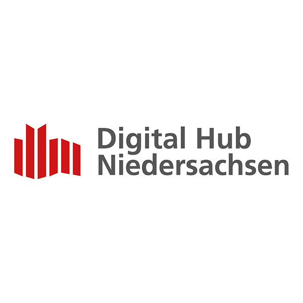 Logo DigitalHubs.Niedersachsen